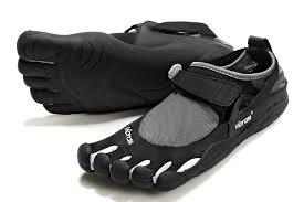 Vibram Stock Vibram Fivefingers Kso Shoes Black Grey White