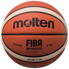 mens basketball size molten hq gg7x ball mens basketball for indoor training match