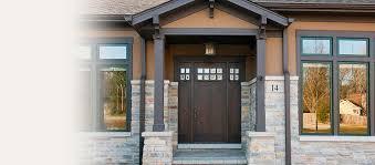 residential front doors craftsman. Inspiring Painted Residential Front Doors With Solid Wood Entry Modern Interior Craftsman R