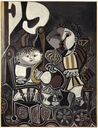 picasso complete works high estimates fail at christies jan krugier evening sale