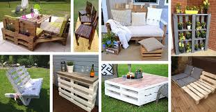 Image Couch 27 Stunning Outdoor Pallet Furniture Ideas Youll Love Homebnc 27 Best Outdoor Pallet Furniture Ideas And Designs For 2019