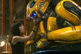 We run down all the paramount pictures' bumblebee is something of a minor miracle. Bumblebee Review A Delightful Evolution For The Transformers Franchise Vox