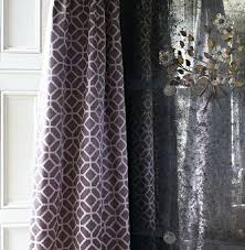 purple and silver shower curtain. Purple And Silver Curtains New Glitz Ring Top Faux Silk Shower Curtain