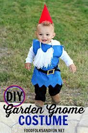 diy boy garden gnome costume and 80 diy costume ideas