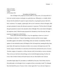 rene descartes essay rene descartes essay rene descartes  rationalism rene descartes and empiricism david hume rationalism rene descartes and empiricism david hume essay example