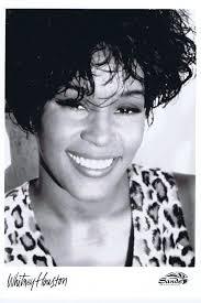 whitney black white. Exellent Black Whitney Houston Throughout Black White