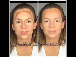 hi everyone my highlight and contour video will show you the techniques and s i use to accentuate cern features of your face using liquid and