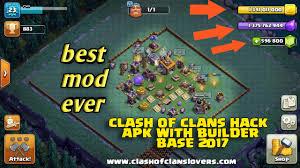 Coc Light Apk Clash Of Clans Mod Apk Download Update Unlimited Stone