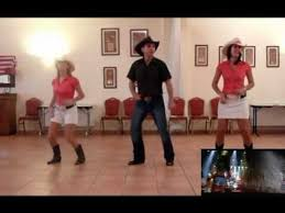 Choregraphie Country 2011 Line Youtube Dance ♫ Id Fake wEZ7xFxfqX