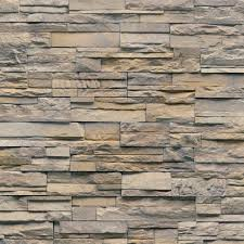 veneerstone imperial stack stone vorago flats 10 sq ft handy pack manufactured stone