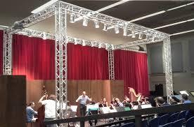 Studio 312 Recital Hall Brooklyn College Presents