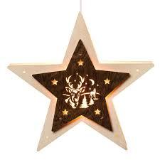 Led Weihnachtsstern Stern Leuchtstern