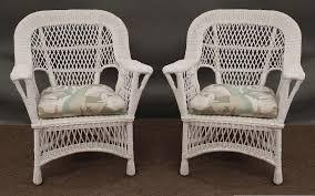 white plastic patio chairs cushion