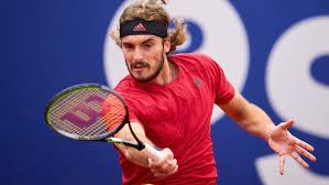 You are on stefanos tsitsipas scores page in tennis section. Atp Lyon Stefanos Tsitsipas Siegt Und Bestatigt French Open Ambitionen Tennisnet Com