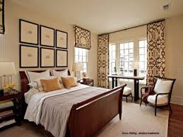 Short Window Curtains For Bedroom Window Treatment Ideas For Small Windows Home Decorating Ideas