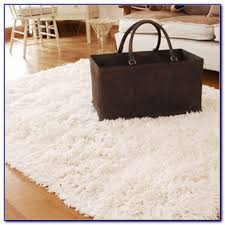 flokati rugs ikea rugs ideas white flokati rug 4 215 6 rugs home design ideas