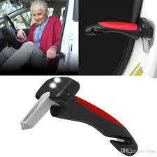 retail package new arival car handle grip tool cars door multi function armrest get