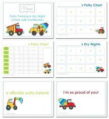 Free Potty Chart 15 Free Potty Training Charts Proposal Review