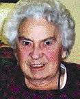 Betty Clements Obituary (2012) - Bay City Times
