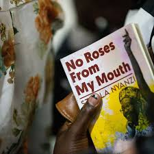You should first get an interesting book to based your work on and start writing a draft a once. Poetry Review The Thorned Roses Of Uganda S Stella Nyanzi