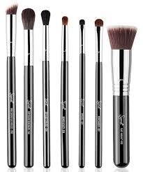 best makeup brush sets sigma beauty of kit