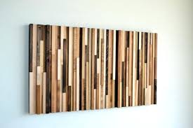 wood panel wall art creative designs diy