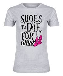 Zulily Size Chart Athletic Heather Shoes To Die For Witch Fitted Tee Zulily