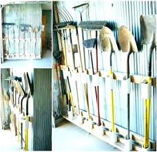 garden tool storage tool organizer wall garden tool organizer long handled tool storage tool organizer wall
