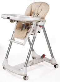 com peg perego prima pappa diner high chair savana beige childrens highchairs baby