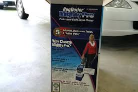 how to use rug doctor how to use the rug doctor mighty pro carpet cleaner you