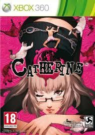 Catherine RGH Xbox 360 Español Mega