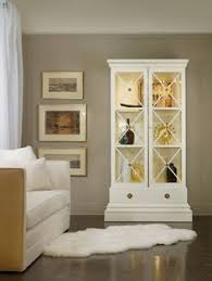 clical display case is an english inspired secretaries bookcases by modern history furniture