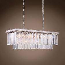 full size of furniture wonderful odeon glass fringe rectangular chandelier 3 502754 01 odeon