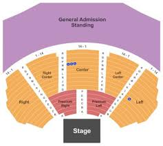 Rivers Casino Event Center Seating Chart 10 Factual River Spirit Seating Chart