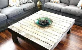 reclaimed wood coffee table diy reclaimed wood coffee table succulent table home interior decor parties reclaimed