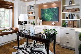 home office organizing. Storage Boxes In A Home Office Sleek And Neat Work Space Design Organizing