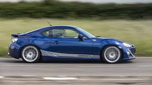 Cosworth Toyota GT86 (2015) review by CAR Magazine