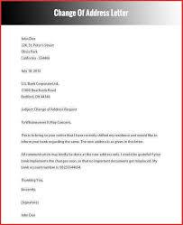 Luxury Address In A Letter Format Npfg Online