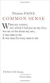 Common Sense Thomas Paine Quotes Mesmerizing Common Sense Penguin Great Ideas Thomas Paine 48