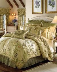 Amazon.com - Croscill Iris Comforter Set, King, Multi - Croscill ...