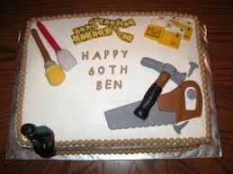 Happy 60th Birthday Cup Cake Ideas Wedding Academy Creative 60th