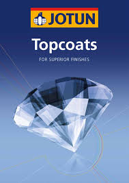 Topcoats Brochure By Jotun Paints Arabia Issuu