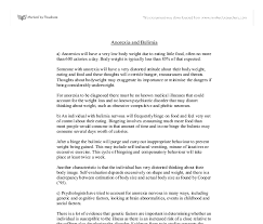 bulimia and anorexia essay << custom paper service bulimia and anorexia essay