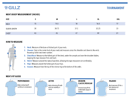 Merona Size Chart Mens Tournament Series Shirt Cloud Merona