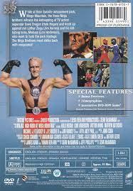 3 Ninjas - High Noon on Mega Mountain: Amazon.de: DVD & Blu-ray