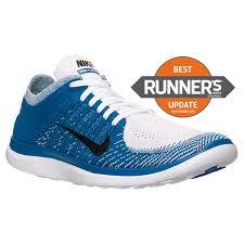 nike 4 0 flyknit mens. men\u0027s nike free 4.0 flyknit running shoes white/black/military blue in usa 4 0 mens l