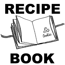 make recipe books for recipes for mom on mother s day