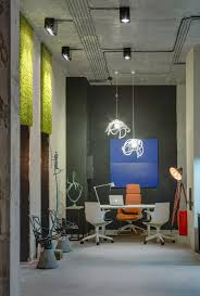 Urban office design Contemporary Modern Office Space That Looks Like An Urban Loft Retail Design Blog Modern Office Space That Looks Like An Urban Loft Commercial