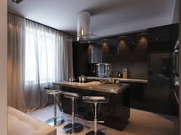 Black Kitchen Laminate Flooring Kitchen Beautiful Counter Stools Swivel With Back Ideas With