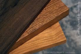 custom made solid hardwood table tops in walnut cherry mahogany sapele maple